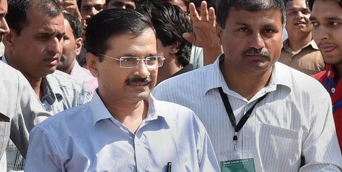 arvind kejriwal latest news